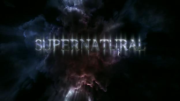 supernatural logopedia fandom powered by wikia