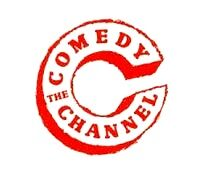 The Comedy Channel logo