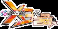 DDRX3vs2ndMIX logo