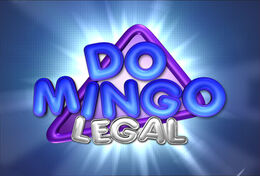 Domingolegal