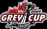 Grey Cup 09