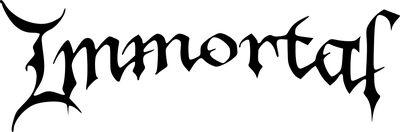 Immortal logo 02
