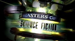 Masters of Science Fiction intertitle