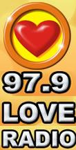 Radio station 97.9 love radio zamboanga