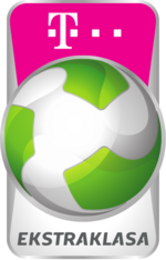 T-Mobile Ekstraklasa logo (2011 onwards)