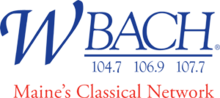 W-BACH logo