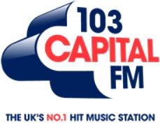 Capital FM Anglesey & Gwynedd 2014