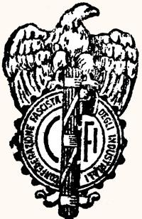 Confindustria (1934-1943)