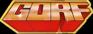 Gorf logo by ringostarr39-d7iw6n1