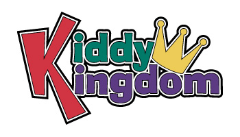 Kiddy Kingdom logo