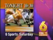WBRC 6 Sports Saturday 1993