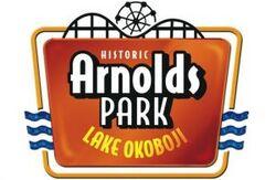 Arnolds park 300x250