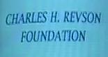 File:Charles H Revson Logo.png