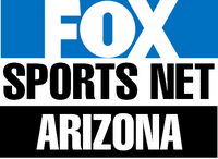 Fox Sports Net Arizona logo