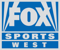 Fox Sports West logo