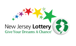 New Jersey Lottery's Give Your Dreams A Chance Logo From The Late 2000's