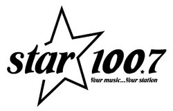 Star 100.7 WZPT