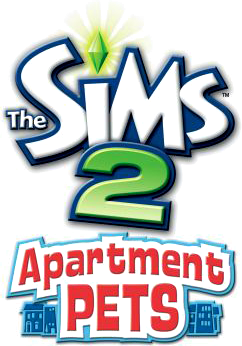 The Sims 2 - Apartment Pets