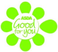 ASDA Good for You logo