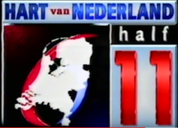 Hart van Nederland 2