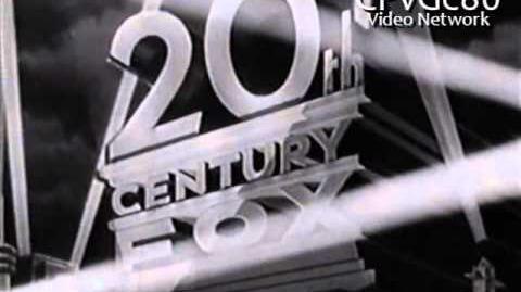 TCF Television (1960, B)