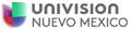 Univision Nuevo Mexico 2013