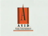 Avid Home Entertainment Logo