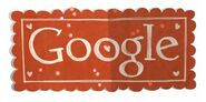 Google Valentine's Day 2012 - Part 2