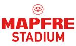 Mapfre Stadium logo (red on white)