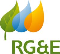 RG&E logo 2010