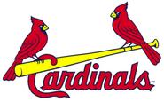 St Louis Cardinals 1998-present logo
