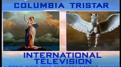 Columbia TriStar International Television (2001)