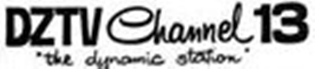 DZTV Channel 13 1960-1975