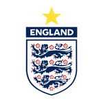 England national football team logo (2004-2009)