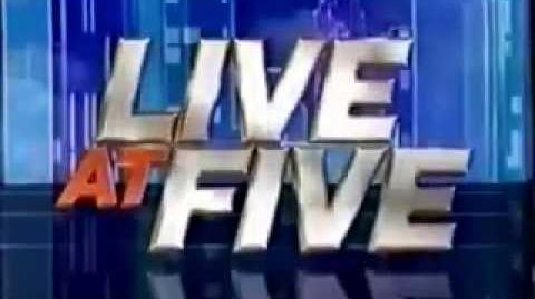 KTRK-TV news opens
