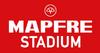 Mapfre Stadium logo