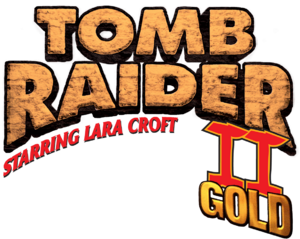 Tomb Raider II Gold