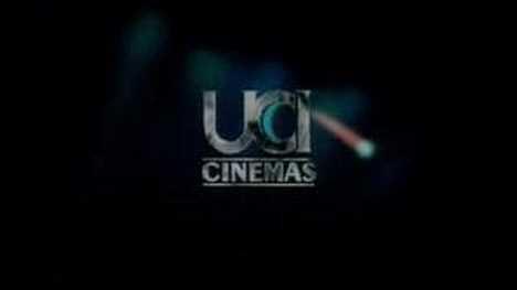 UCI Logo (1990's)
