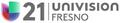 Univision Fresno 2013