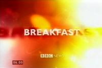 BBC Breakfast 2000
