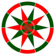 Bullseye Odd Board Series 1