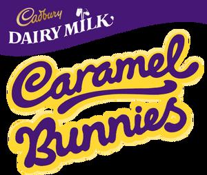 Cadbury Caramel Bunnies