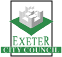 Exeter City Council old