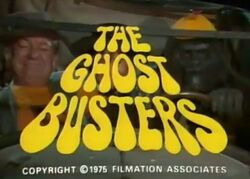 Filmation The Ghost Busters TV Title 1975-500x357