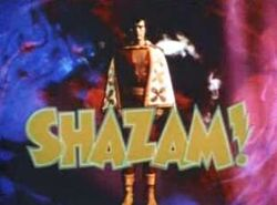 Shazam la