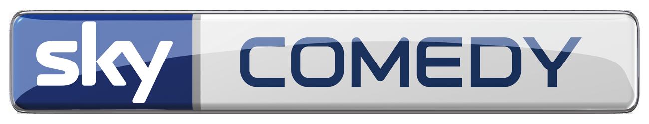 Logo Comedy