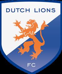 Dutch Lions FC logo