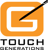Touch Generations US logo