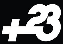 +23 new