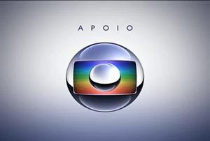 Apoio Rede Globo vinheta 2012
